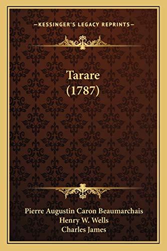 Tarare (1787)の詳細を見る