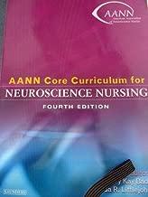 AANN Core Curriculum for Neuroscience Nursing