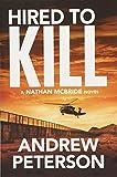 Hired to Kill (Nathan McBride, 7)