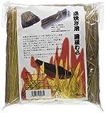 神堂 藁焼き用 藁 500g