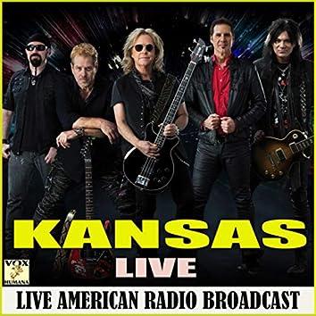 Kansas Live (Live)