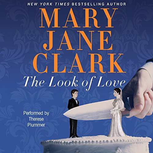 The Look of Love audiobook cover art