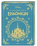 Vorlesebuch mit rund 150 zauberhaften Geschichten zu Elsa und Anna