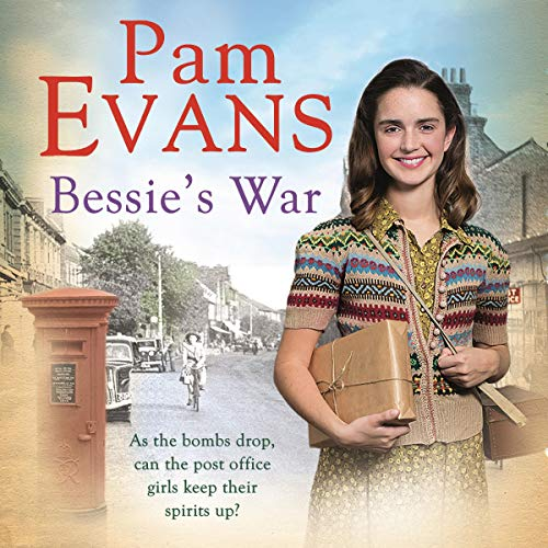 Bessie's War cover art