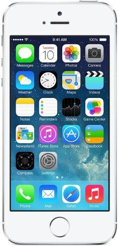 Apple iPhone 5S 16GB Argento...