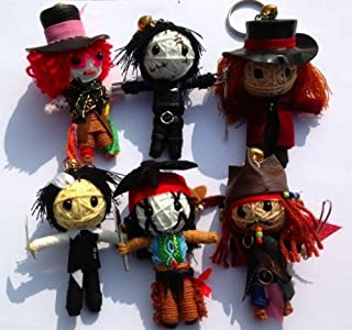 johnny depp doll collection