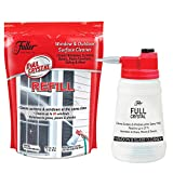 Full Crystal Kit - Bottle, Lid with Hose Attachment and 1 lb. Bag of Crystal...