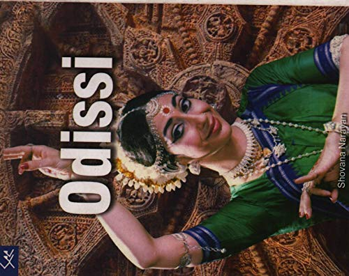 Odissi Dance (English Edition)
