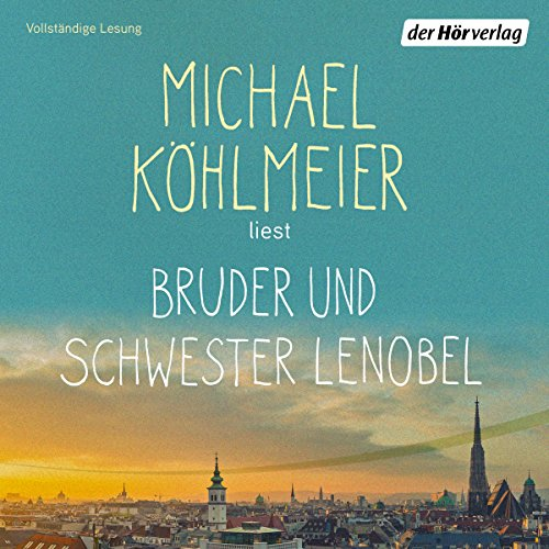 Bruder und Schwester Lenobel audiobook cover art