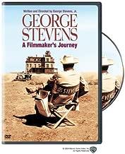 George Stevens - A Filmmaker's Journey by Warner Home Video / Sunset Home Visual Entertainme