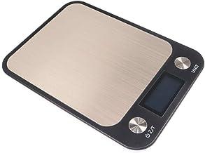 Balance de Cuisine numérique Balance de Cuisine 10Kg/1G Balance électronique Précision de Cuisson des Aliments ménagers Pe...
