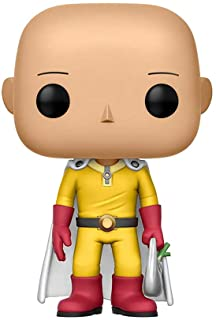Funko Pop! Anime: One Punch Man - Saitama, Action Figures - 14993