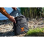 FENNEK Backpack for the Portable Picnic Grill I 4 person picnic backpack with plenty of accessories. 8