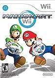 Nintendo Mario Kart Wii - Juego (Nintendo Wii, Racing, 04/27/2008, E (para todos), Plurilingüe, Básico)