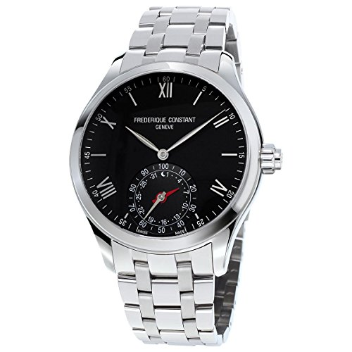 Frederique Constant Geneve Horological Smartwatch FC-285B5B6B Classico...