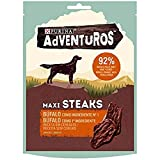 Purina Adventuros Maxi Steaks Bufalo 70 g
