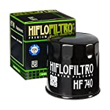 Hiflo Oil Filter for Yamaha FX Cruiser SHO 2009-2016
