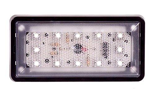 맥시마(M84407-A) 3 X 6 LED 실내 구획등