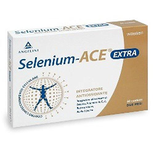 Selenium Ace Extra 30 Conf Bsp