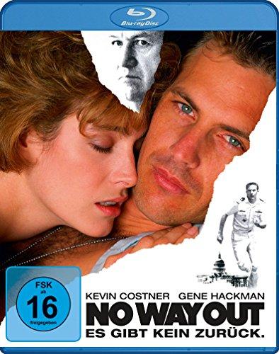 No Way Out - Es gibt kein Zurück [Blu-ray]