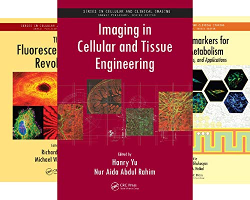 Series in Cellular and Clinical Imaging (9 Book Series)