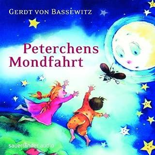 Peterchens Mondfahrt Titelbild