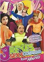 3 Reyes De La Sexy Comedia