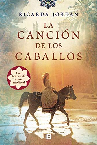 La canción de los caballos eBook: Jordan, Ricarda: Amazon.es ...