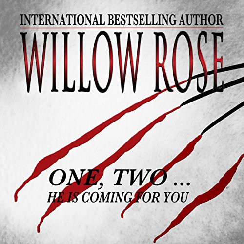 One, Two...He Is Coming for You audiobook cover art
