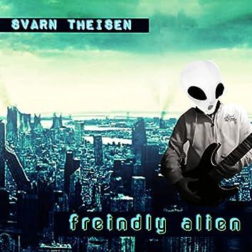Freindly Alien