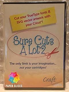 Sure Cuts A Lot 2