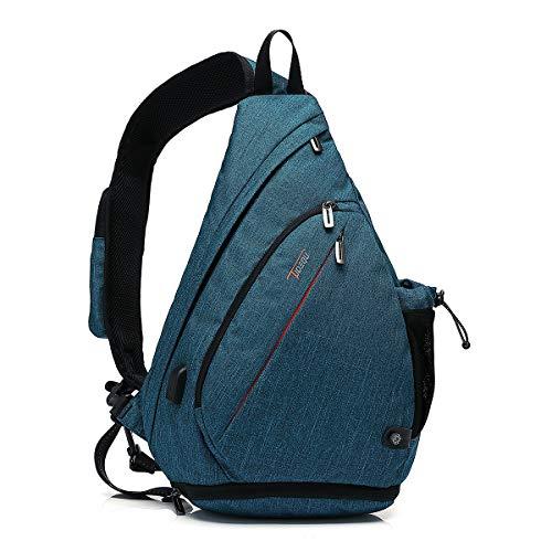 Crossbody Backpack Sling
