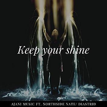 Keep Your Shine