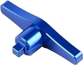 Power Valve Adjustment Tool Kit for Ktm Sx 85 250 300 Sxf Xcf 125 150 Sx Xcw for Husaberg for Husqvarna Twostroke Tc Te 125 250 300 (Blue)