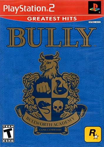 Bully - PlayStation 2 by Rockstar Games