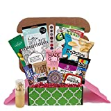 Go Girl - Gift Box for a Special Young Lady