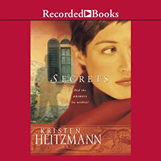 Secrets     The Michelli Family Series, Book 1              By:                                                                                                                                 Kristen Heitzmann                               Narrated by:                                                                                                                                 Katherine Kellgren                      Length: 18 hrs and 29 mins     150 ratings     Overall 4.4