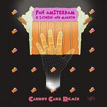 Carrot Cake Remix
