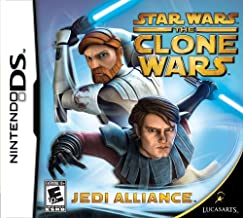 Best star wars clone wars ds Reviews