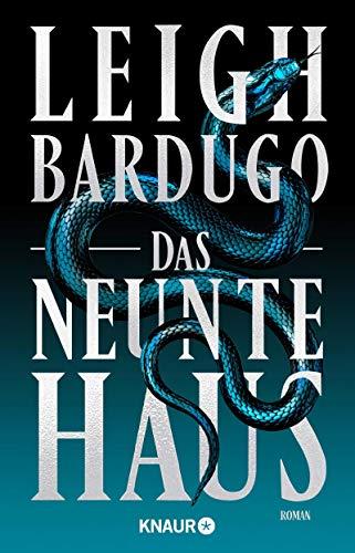 Das neunte Haus: Roman