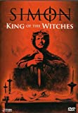 Simon, King of the Witches (REGION 1 DVD New) WS