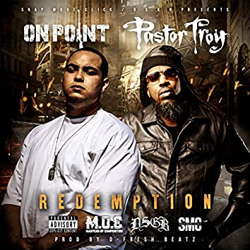 Redemption (feat. Pastor Troy)