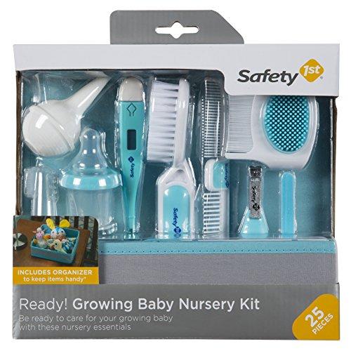 Safety 1st Growing Baby Nursery Kit - Little Lagoon