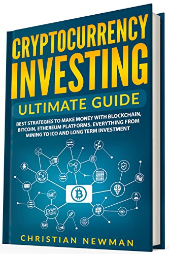 best strategy for invest in cryptocurrency