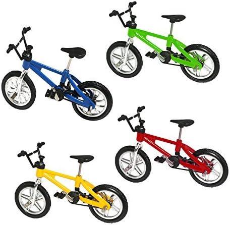 Mini Bike Finger Bike Finger Skateboard Set,Excellent Functional