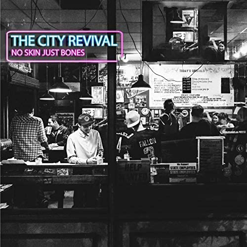 The City Revival