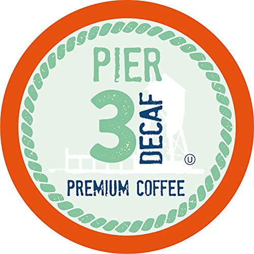 Top 10 Best decaf coffee pods Reviews