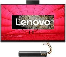 """Lenovo IdeaCentre AIO 5i (24) IdeaCentre AIO A540 I3-9100T (23.8"""" FHD 1920x1080), all-in-one desktop PC (Intel Core..."""