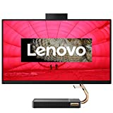 Lenovo IdeaCentre AIO 5i 60,45 cm (23,8 Zoll,1920x1080, Full HD, entspiegelt) All-in-One Desktop-PC (Intel Core i5-10400T, 8GB RAM, 512GB SSD, DVD-Brenner, NVIDIA GeForce MX330, Win10 Home) schwarz