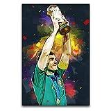 jinshang Iker Casillas-Leinwandbild, Wandbild,